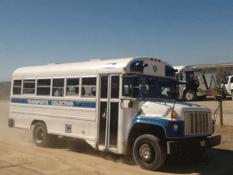 Aumentarán las tarifas del transporte público