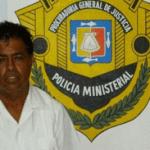 José Alemán Arcos.