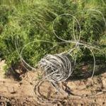 robo de cableado