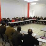 reunion delegados