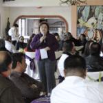La Paz está llegando a su punto de equilibrio: EPB