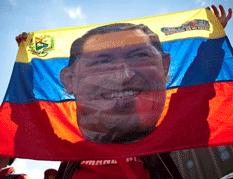 Chávez volverá: Evo