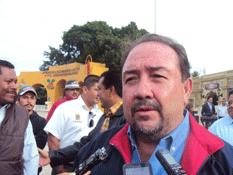 Se reúne alcalde con director de Fonatur