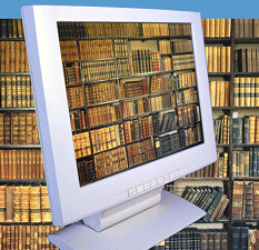 Dotarán de ediciones digitales a bibliotecas del estado