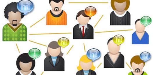 Dispuestos Diputados locales a analizar regulación de redes sociales
