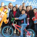 Festival Reyes Loreto
