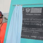 Marcos Covarrubias, gobernador del estado