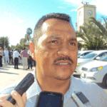 Luis Armando Díaz, director general de Desarrollo Social.