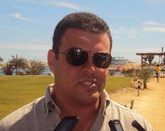 Renuncia el Director de Turismo cabeño
