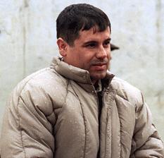 El Chapo, supera a Capone