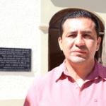 El quinto regidor Víctor Juan Manuel Ortegón Góngora.
