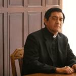 El vocero de la Arquidiócesis de México, Hugo Valdemar Romero.