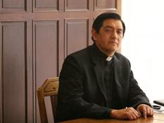 "La Iglesia en ""shock"""