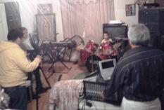 """Grabaron en Santa Rosalía """"Un día en mi vida"""""""