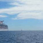 Crucero en CSL