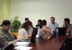 Se impartió en la UABCS curso de actualización DESyGLO