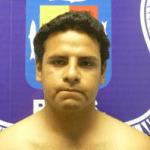 Edgar Gerardo Plata Torres.