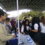 primera Feria Educativa