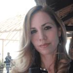 Lizeth Aguirre Osuna, responsable de la Universidad Autónoma de Baja California Sur, campus Los Cabos.