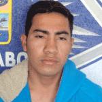 Vidal Alegría Trinidad.