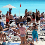 cancun spring breakers
