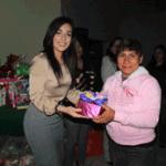 expresó La presidenta del DIF Municipal, Lic. Sarahí Pérez Ochoa