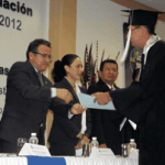 Graduacion UABCS