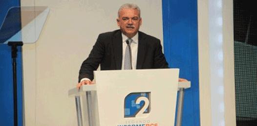 """No ve Leonel """"excesos graves"""" en la administración Covarrubias"""