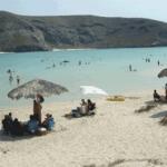 playas de La Paz