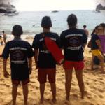 salvavidas juveniles