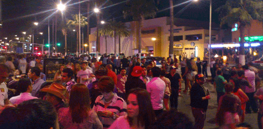 49 mdd dejaron los turistas en Semana Santa