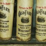 Bebió 100 mil dólares en whiskey