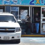 OXXOS en La Paz