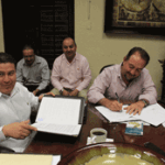 Acuerdo UABCS Ayuntamiento cabeño