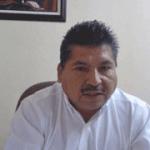 Manuel Leyva Valencia.