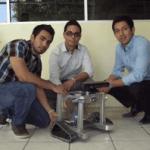 UABCS robot