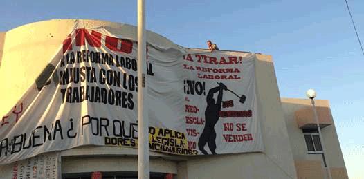 Se mantendrá el Gobierno Estatal al margen del conflicto del SNTE