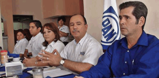 "Teatro lleno, mensaje ""hueco"", el informe de la Alcaldesa, vaticina el PAN"