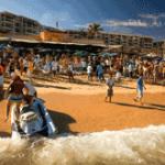 playas cabeñas