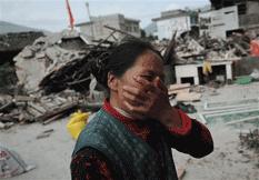 Tragedia golpea China