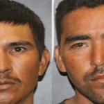 Dante Héctor Flores Buelna y José Adrián Sánchez Haro.