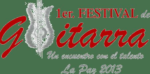 A la venta los boletos del Primer Festival de Guitarra