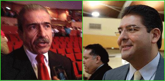Sólo dos aspiran a dirigir el PRI estatal