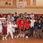 Sextos Juegos Deportivos Escolares Estatales de Nivel Primaria