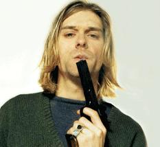 Cobain, el último rockstar