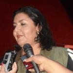 Secretaria general del Sindicato en Los Cabos, Laura Ceseña Marqués