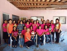 Apoyo permanente para la mujer loretana