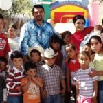 Dia del Niño Loreto
