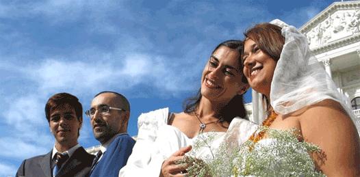 BCS, lejos del matrimonio gay