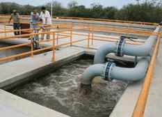 Reglamentarán descargas de agua al drenaje municipal